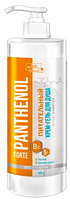 Крем-гель для душа питательный серии PANTHENOL FORTE 570мл
