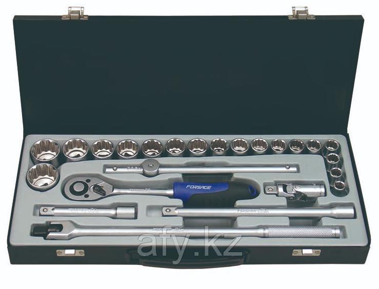 Набор инструментов forsage 24 предмета