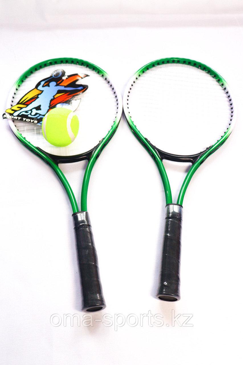 Ракетка большой теннис Dunlop
