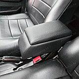 Подлокотник для Lada (Ваз) 2108-09-099-13-14-15, фото 2