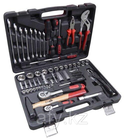 Набор инструментов Partner 72