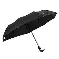 Зонт Lantana складной, ручка крючок. Полный автомат