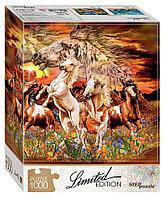 "Мозаика ""puzzle"" 1000 ""Найди 16 лошадей"" (Limited Edition)"