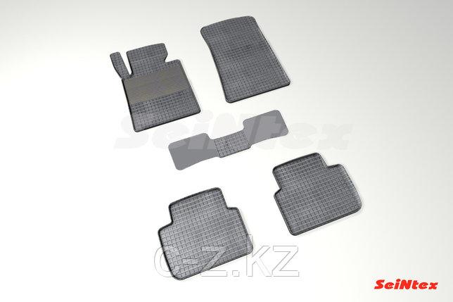 Резиновые коврики Сетка для BMW 3 Ser E-46, фото 2