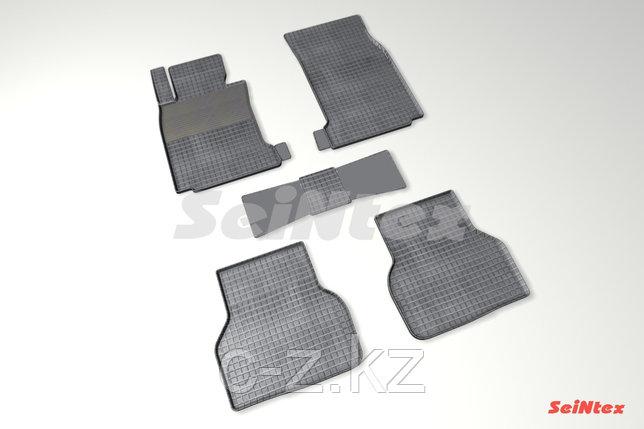 Резиновые коврики Сетка для BMW 3 Ser E-39, фото 2