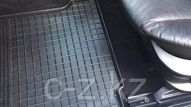 Резиновые коврики Сетка для BMW 3 Ser E-39, фото 3