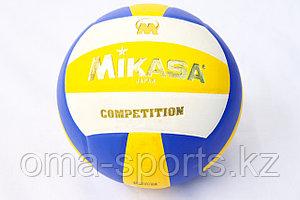 Мяч Воллейбол Mikasa v200 НВ 110-9