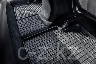 Резиновые коврики Сетка для BMW 5 Ser F-10 2010-2013, фото 3