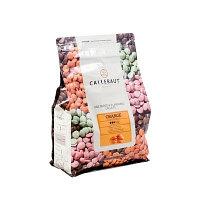 Шоколад Апельсин Callebaut Belgium