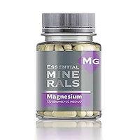 Природный антистресс, органический магний- Essential Minerals