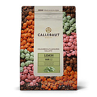Шоколад Лимон Callebaut Belgium