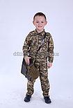 Аренда камуфляжной формы для детей, фото 2