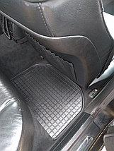 Резиновые коврики Сетка для BMW 7 Ser E-38 1994-2001, фото 3