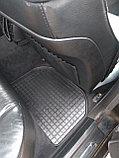 Резиновые коврики Сетка для BMW 7 Ser E-38 1994-2001, фото 4