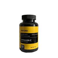 Витамин С Beyond  - Vitamin C, 60 таблеток