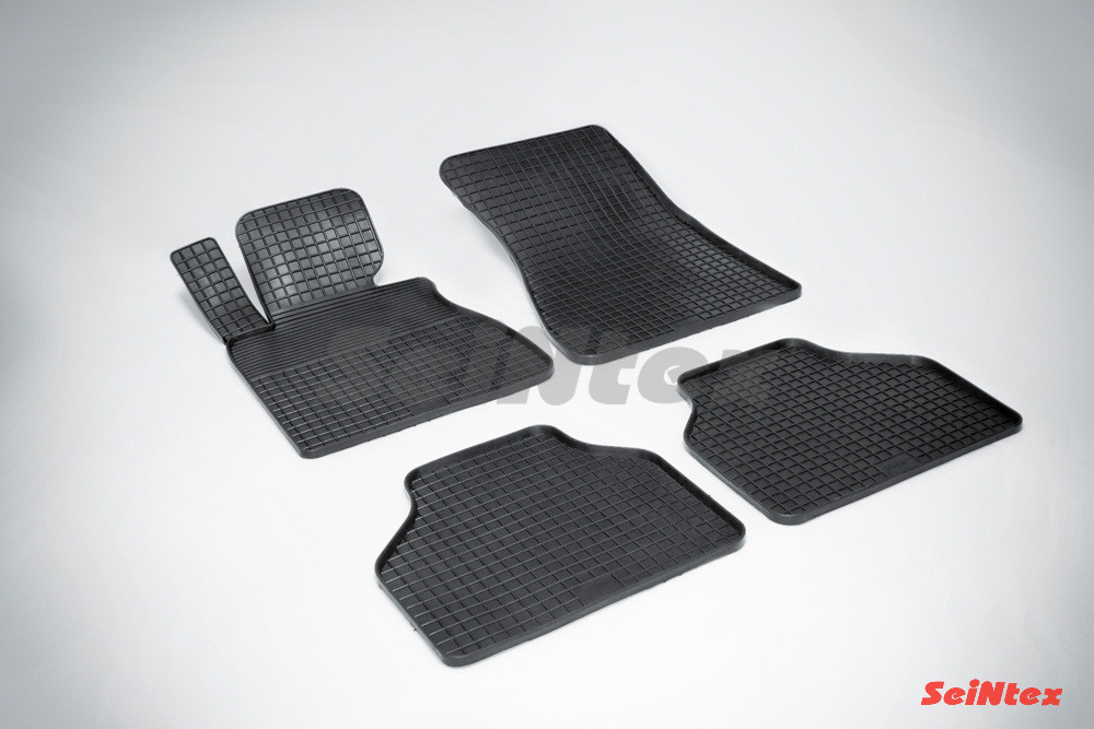 Резиновые коврики Сетка для BMW 7 Ser E-65 2001-2008