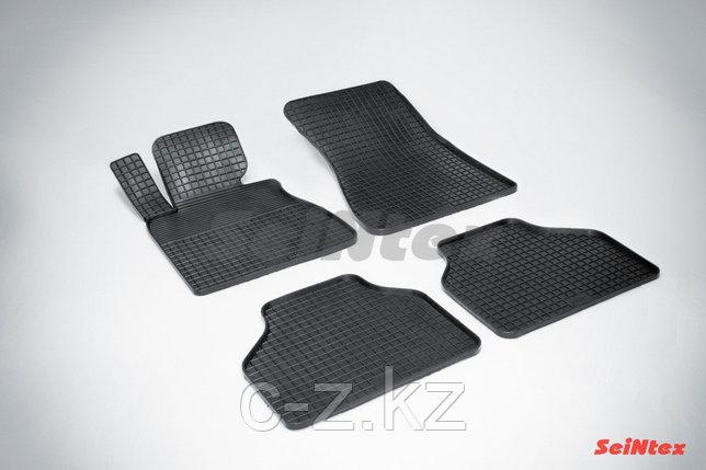 Резиновые коврики Сетка для BMW 7 Ser E-65 2001-2008, фото 2