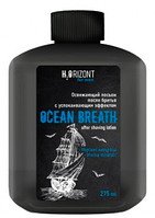 "Лосьон после бритья успакаивающий OCEAN BREATH серии ""H2ORIZONT"" 275мл"