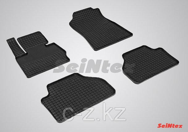 Резиновые коврики Сетка для BMW X-3 F-25 2010-2017, фото 2