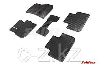 Резиновые коврики Сетка для BMW X3 G-01 2017-н.в.
