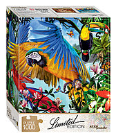 "Мозаика ""puzzle"" 1000 ""Попугаи"" (Limited Edition)"