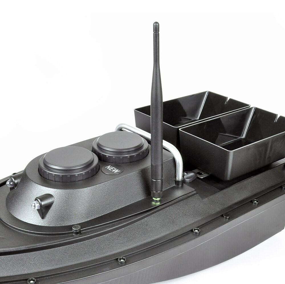 Кораблик для прикормки Флайтек PRO - фото 3