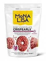 "Crispearls ""MonaLisa"" Руби шоколад 800 гр"