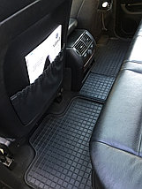 Резиновые коврики Сетка для BMW X-5 E-53 2000-2006, фото 3
