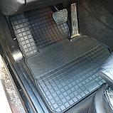Резиновые коврики Сетка для BMW X-5 E-53 2000-2006, фото 2