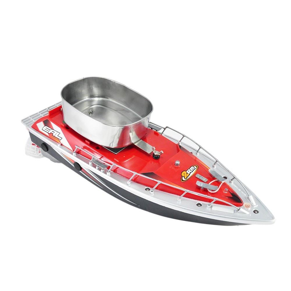Прикормочный кораблик Торнадо - фото 2