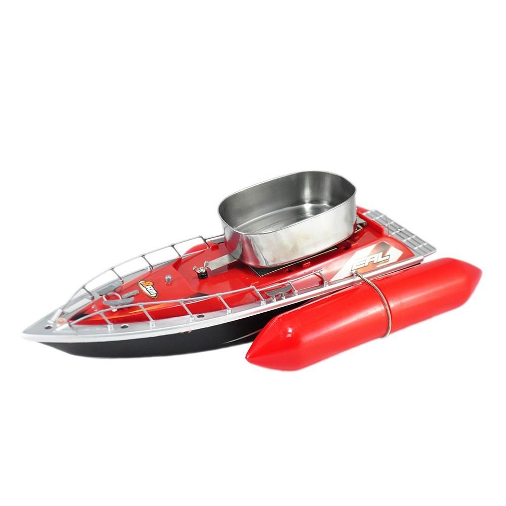 Прикормочный кораблик Торнадо - фото 5