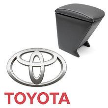 Подлокотники для Toyota