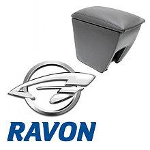 Подлокотники для Ravon