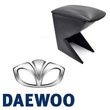 Подлокотники для Daewoo