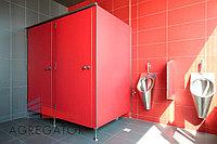 Материал для туалетных перегородок