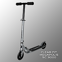 Взрослый самокат Clear Fit Megapolis SC 3000