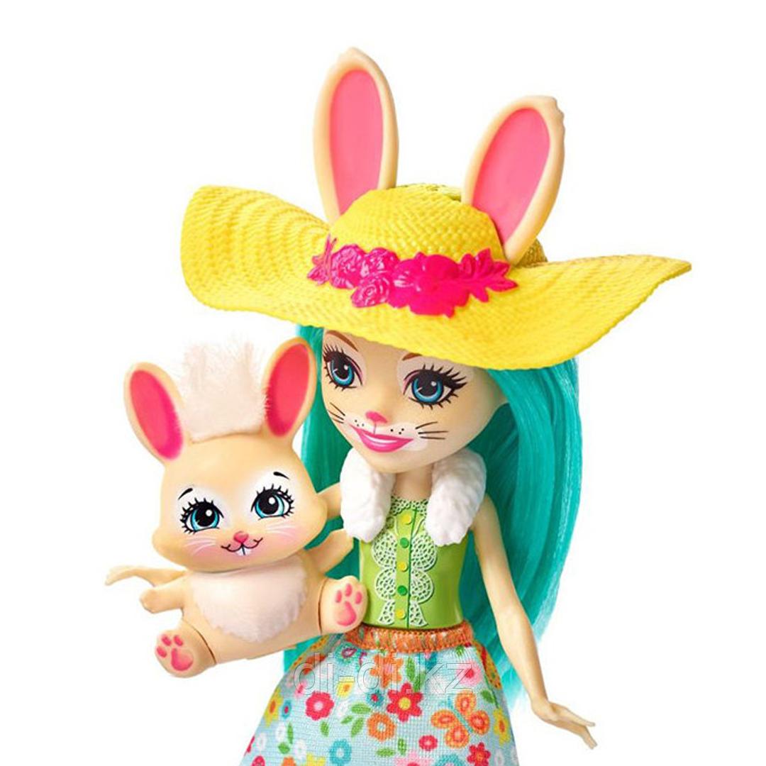 Mattel Enchantimals Набор игровой Кроля в саду GJX32 - фото 5
