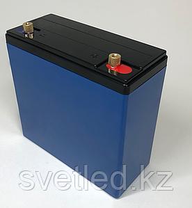 Аккумулятор LiFePO4 30Ah 12V
