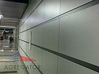 Стены из HPL (материал)