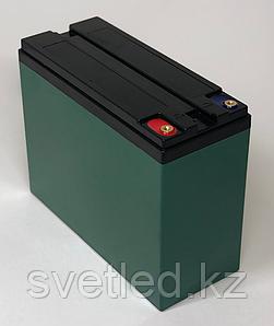Аккумулятор LiFePO4 36Ah 12V