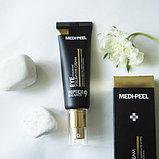 Омолаживающий крем для век с пептидами MEDI-PEEL Peptide Balance9 Eye Hyaluronic Volumy Eye Cream, фото 5