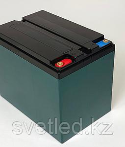 Аккумулятор LiFePO4 72Ah 12V