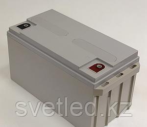 Аккумулятор LiFePO4 100Ah 12V