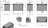Аккумулятор LiFePO4 120Ah 12V, фото 2