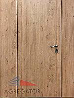 Двери межкомнатные из HPL-панелей (материал)
