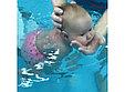 Подгузники  многоразовые  для плавания  рюши яблочки, фото 5