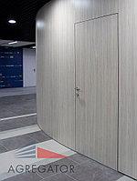 Двери из HPL-панелей (материал)