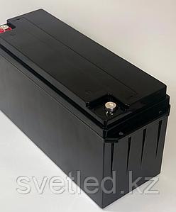 Аккумулятор LiFePO4 180Ah 12V