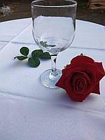 Аренда бокалов для вина, стаканов и рюмок. Казана. Очаги. Титаны