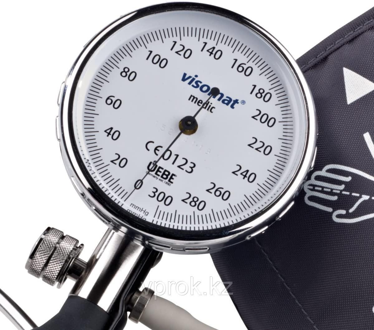 Механический тонометр со стетоскопом Blood Pressure Kit - фото 2